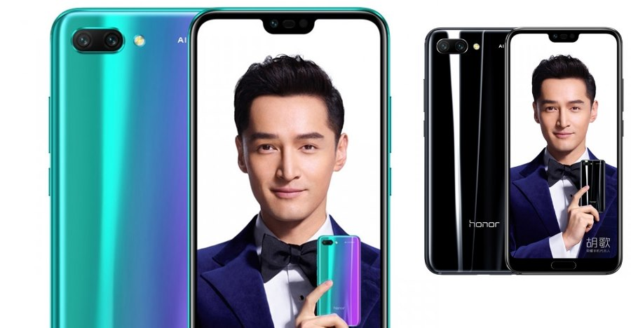 Huawei Honor 10 India launch in May