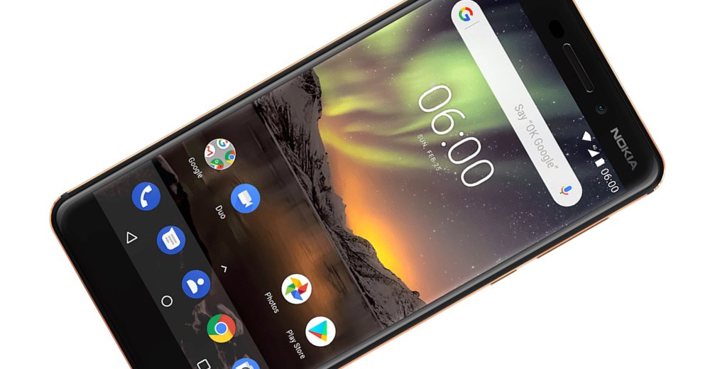 Nokia X6: What we know so far