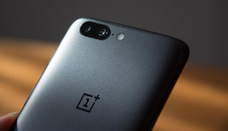 OnePlus 6 India launch on 17 May; tickets for launch event on sale