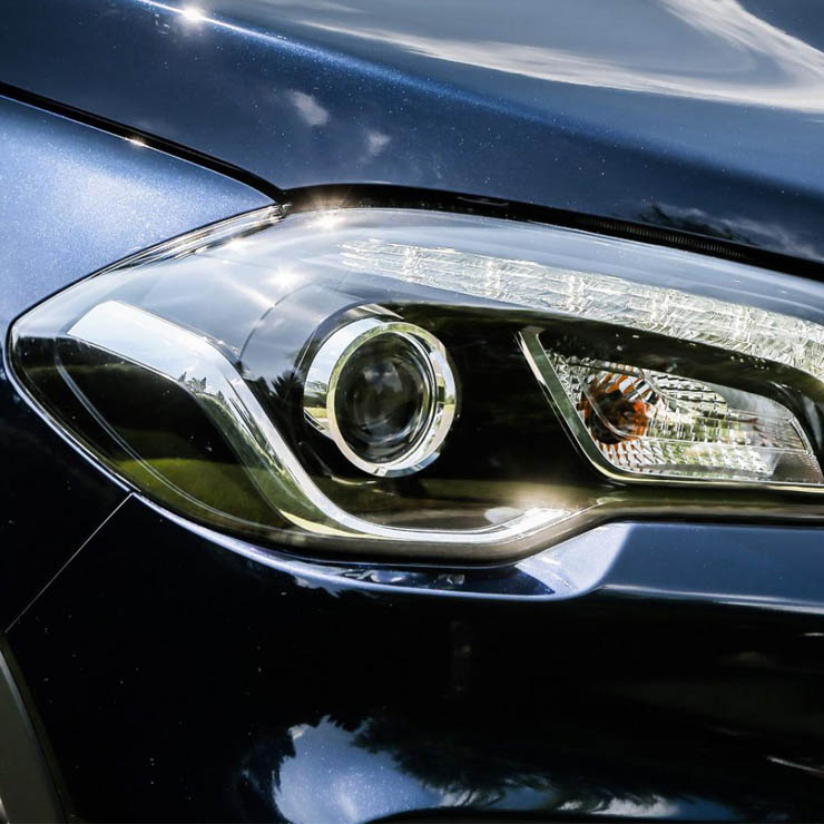 Everything You Need To Know About Car Headlamps Halogen Vs