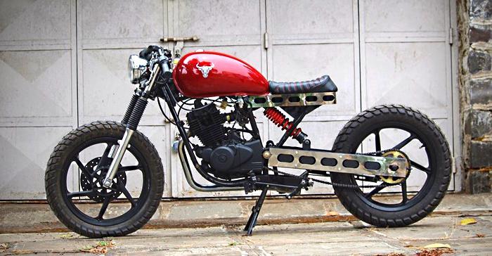 5 beautifully MODIFIED Bajaj Pulsar motorcycles