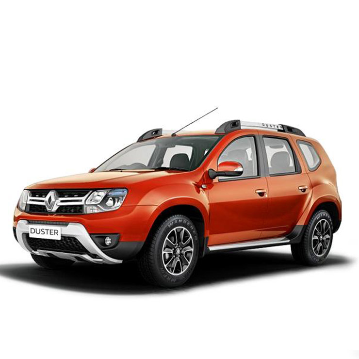 Renault Duster Selling At Almost The SAME Price As Maruti