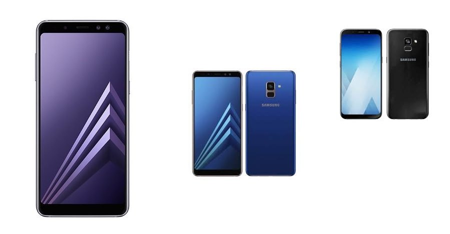 Samsung to launch new Series A and J smartphones