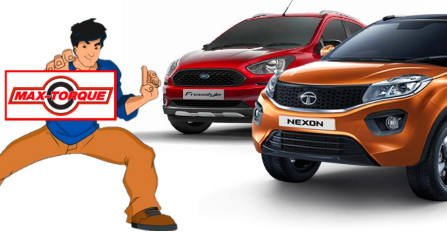 5 cheap diesel cars with the most 'Torque per rupee': Ford Freestyle to Tata Nexon