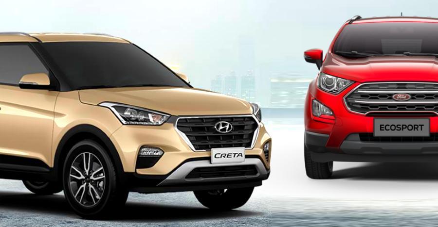 7 new SUVs coming to India by 2018-end: Hyundai Creta Facelift to Mahindra XUV700