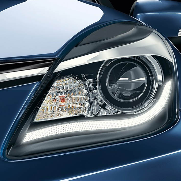 Image result for Car Projector Headlamp