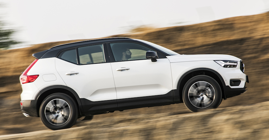 Volvo XC40 launch tomorrow: What to expect from this Audi Q3, BMW X1 challenger