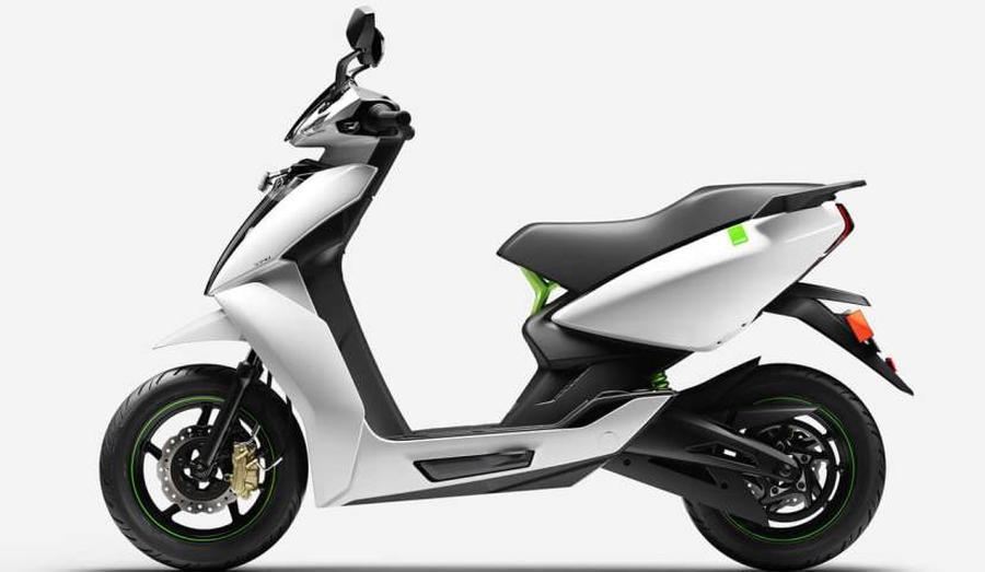 Ather 340 & 450 electric scooters web commercial released [Video]