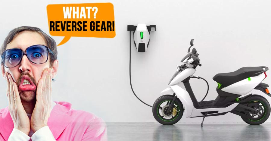Ather S340 & S450 launched; 10 things you don't know about India's MOST expensive electric scooters