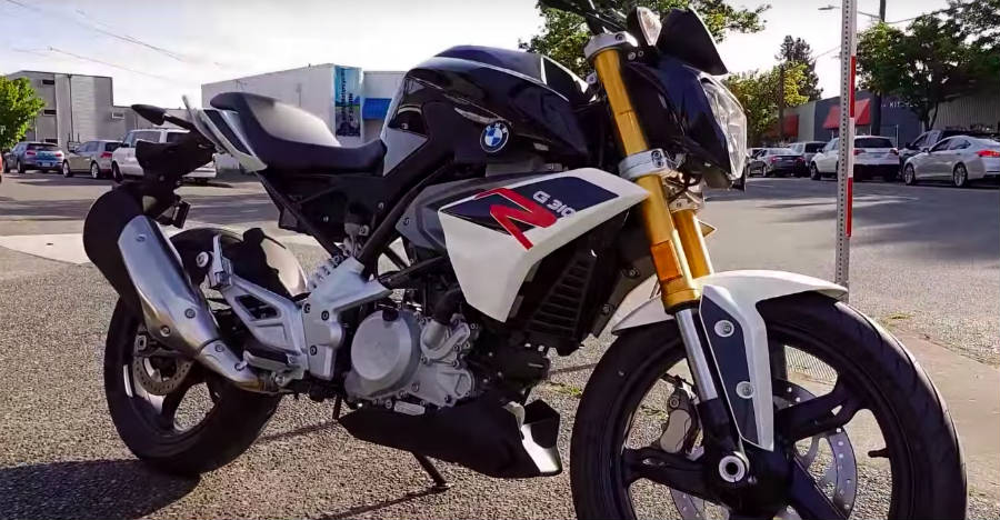 BMW G 310R: Real world review explains what the bike feels like [Video]