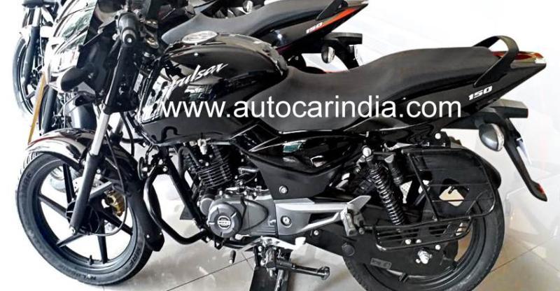 Bajaj Pulsar 150 Classic launched in India; Cheaper than 2018 Pulsar 150