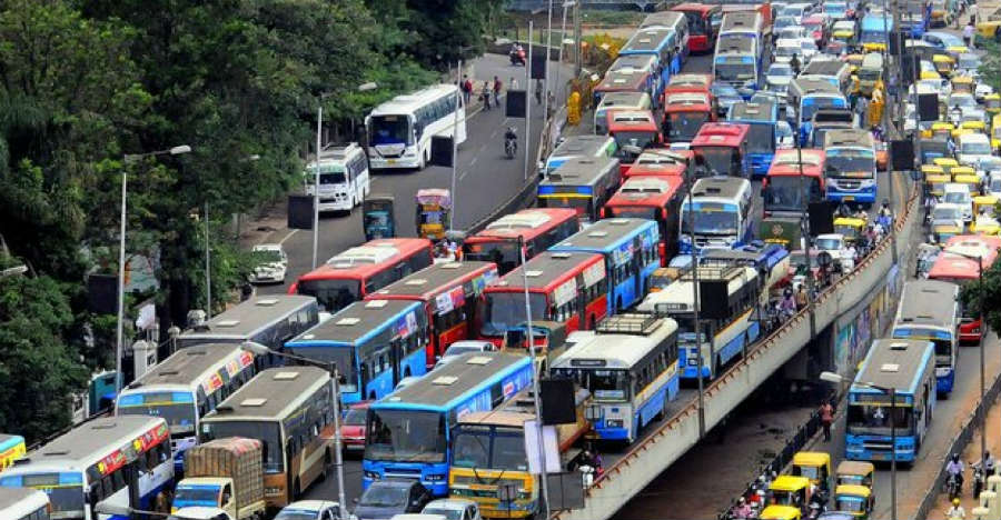 'Show parking space to buy a new car' rule coming soon, says Bangalore Transport Minister