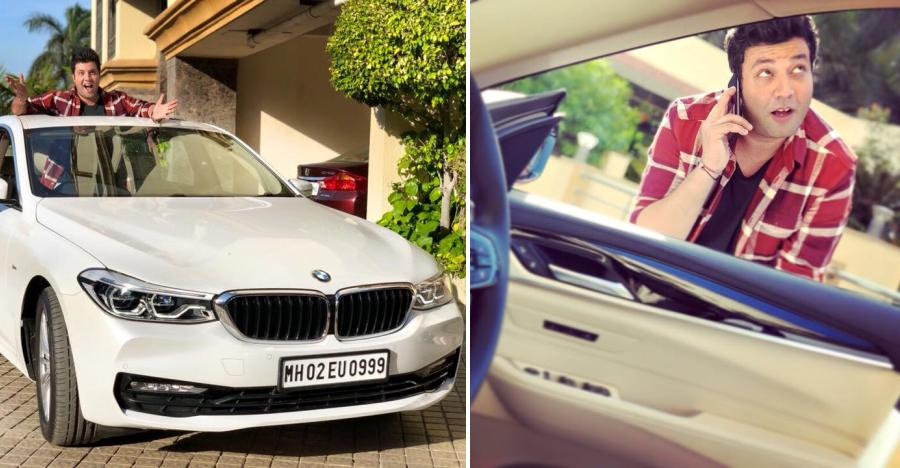 Remember 'Choocha' Varun Sharma from Fukrey? This is what he drives now!
