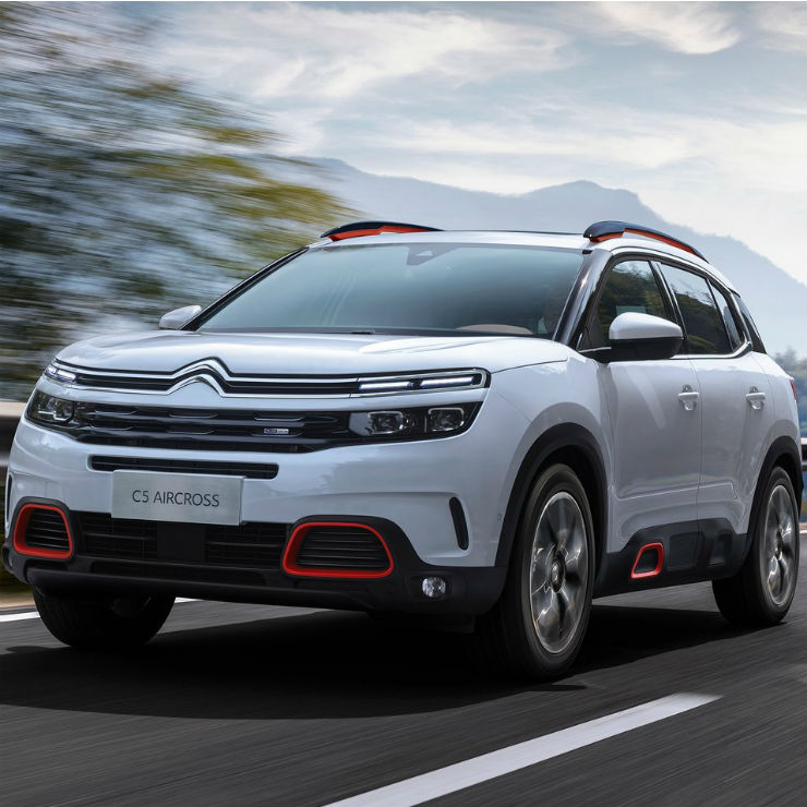 Citroen to launch 4 new SUVs in India: Details