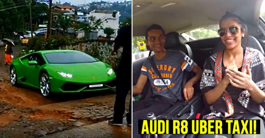 5 CRAZY things people have done with supercars in India