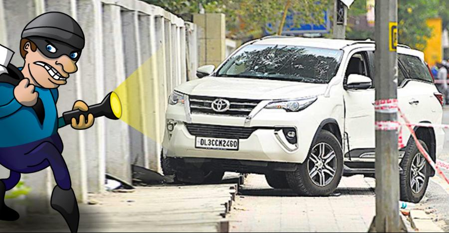 Some used car dealers 'ordered' thieves to STEAL Toyota Fortuners: Cops
