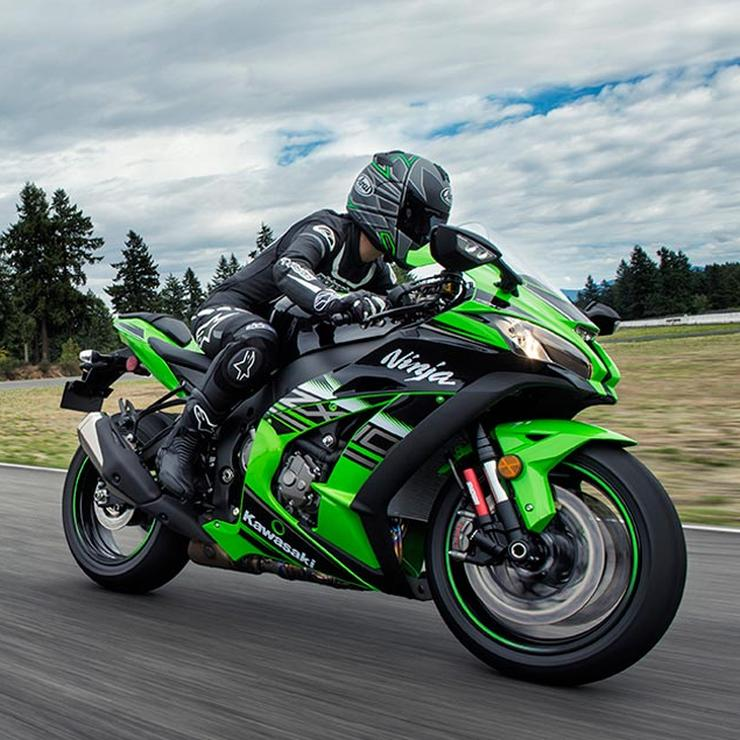 Kawasaki Ninja Zx 10r Gets A Mega Price Drop Heres Why