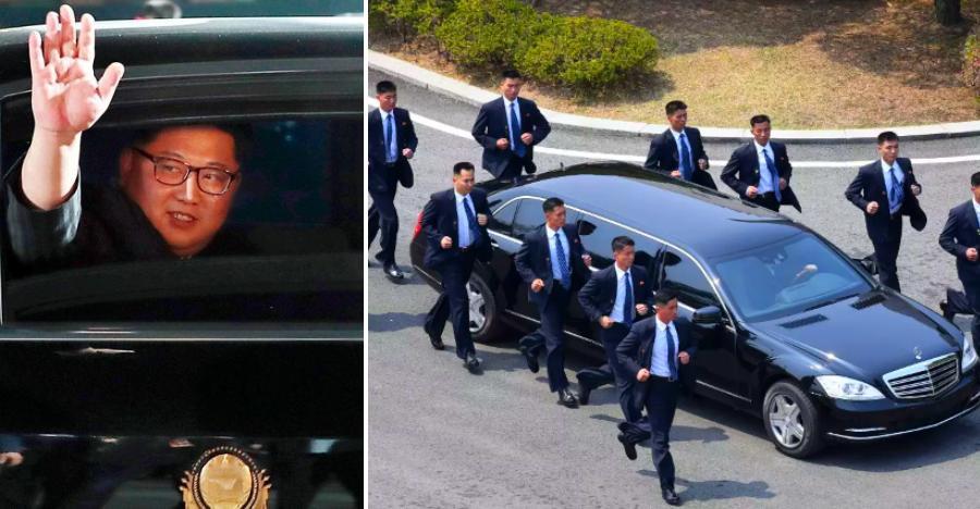 Kim Jong-Un's Mercedes S600 Guard COSTLIER than Donald Trump's Cadillac: We explain