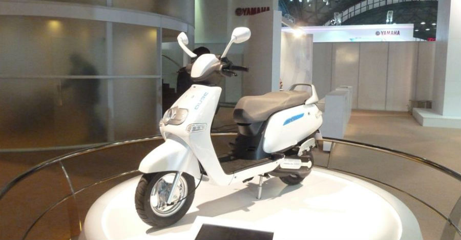 India's first hybrid scooter, TVS iQube, to be launched soon