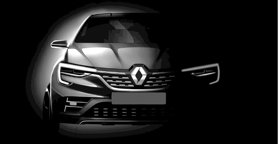 Renault's all-new SUV-coupe to take on the Jeep Compass: Details