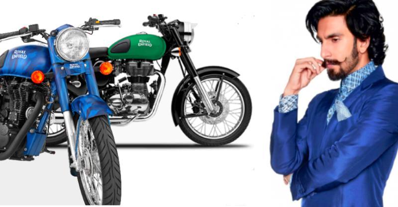 Why everyone's buying Royal Enfield motorcycles: 10 BIG reasons!