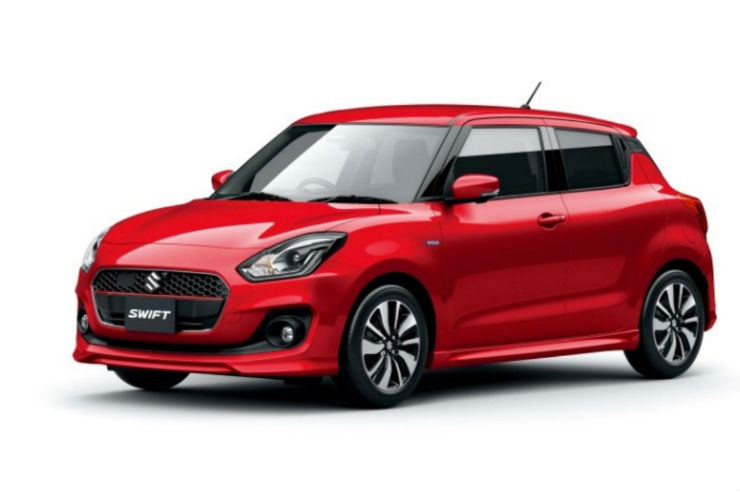 New Maruti Swift 5 Reasons Why Everyone S Buying This Car
