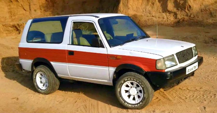Continued: 20 Indian cars: 20 Amazing Facts