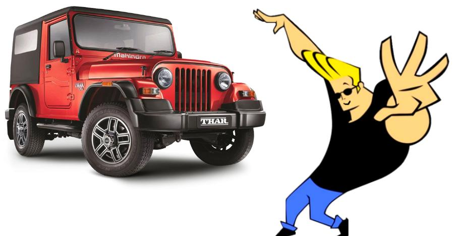 The REAL reasons why people buy the Mahindra Thar