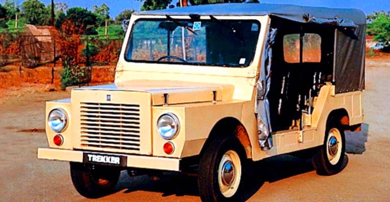 10 really UNUSUAL cars you may have never seen on Indian roads