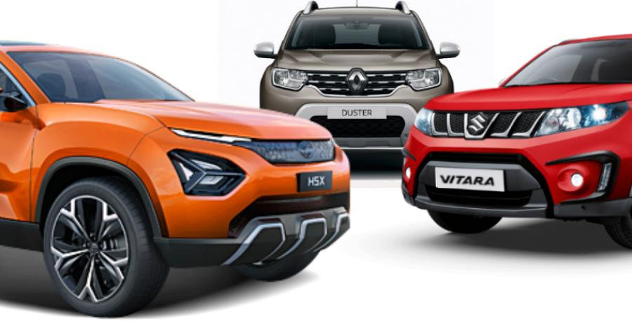 10 Hyundai Creta-rivaling SUVs coming to India: From Tata H5X to Mahindra S201 LWB