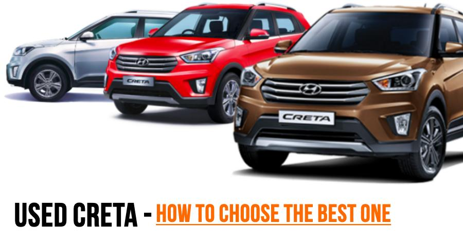 Buying a used Hyundai Creta – 5 things to look out for