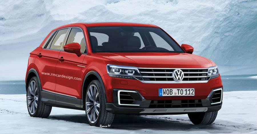 Volkswagen S Hyundai Creta Rival For India Unveil Timeline Revealed