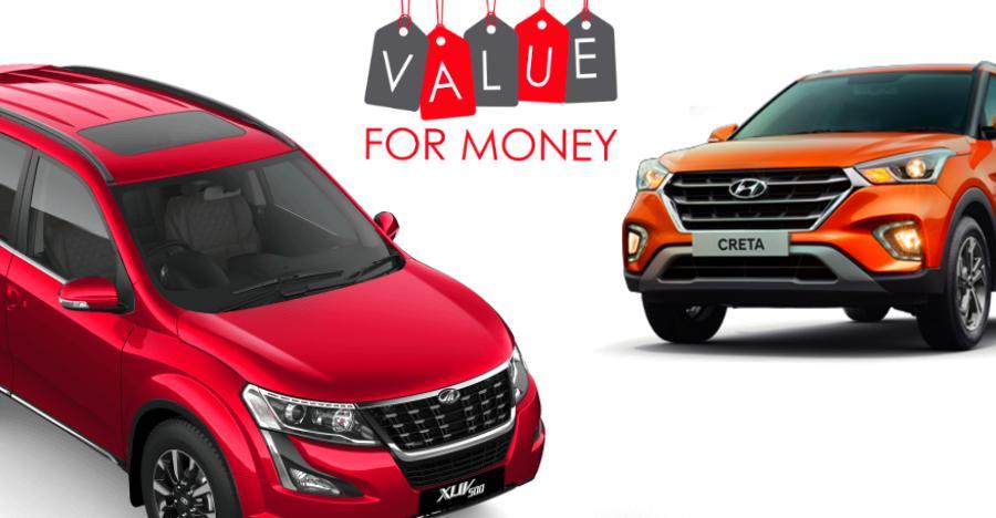 India's 8 BEST Value-for-Money SUVs: Tata Nexon to Mahindra XUV500