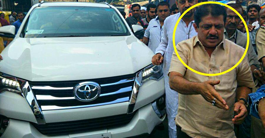 Minister: Innova more comfortable but I want only Fortuner [Video]