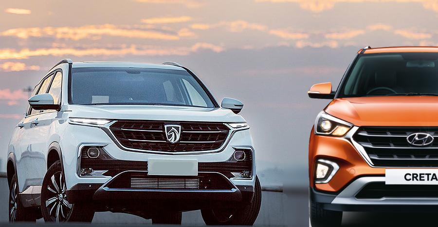 3 New MG SUVs for India: Toyota Fortuner, Hyundai Creta & Kona Rivals
