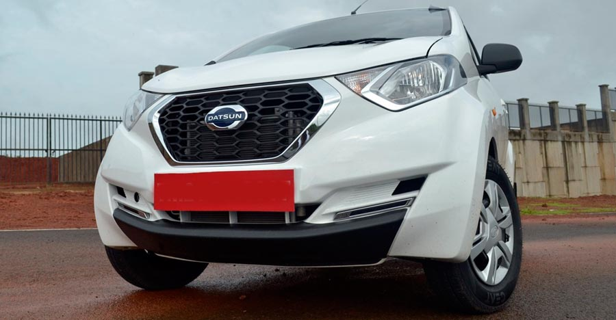 Datsun redi-GO official accessories detailed in new video