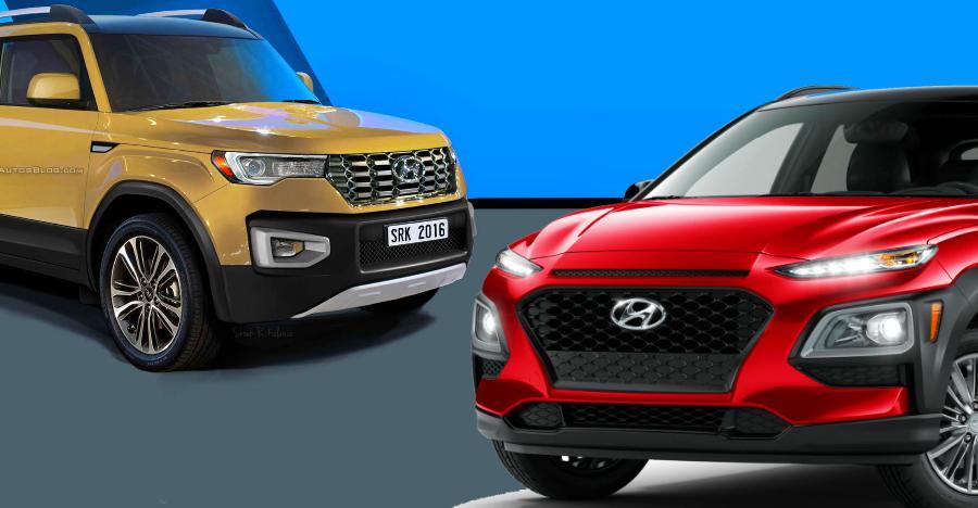 8 new Hyundai cars & SUVs coming to India: Santro to all-new Creta