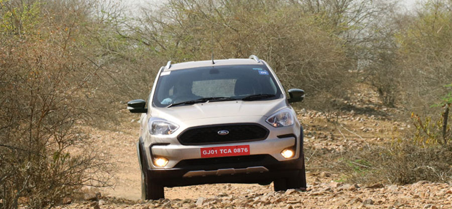 New Ford Freestyle OUTSELLS the Hyundai i20 Active & Toyota Etios Cross put together: Here's why