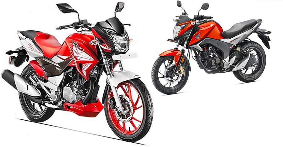 Hero MotoCorp is winning the fight with Honda: Here's proof