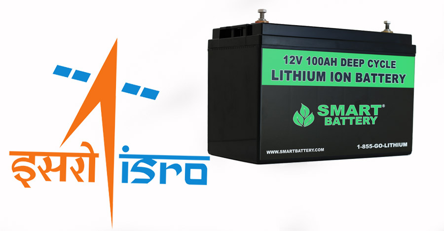 ISRO offers Lithium-ion battery technology to EV manufacturers