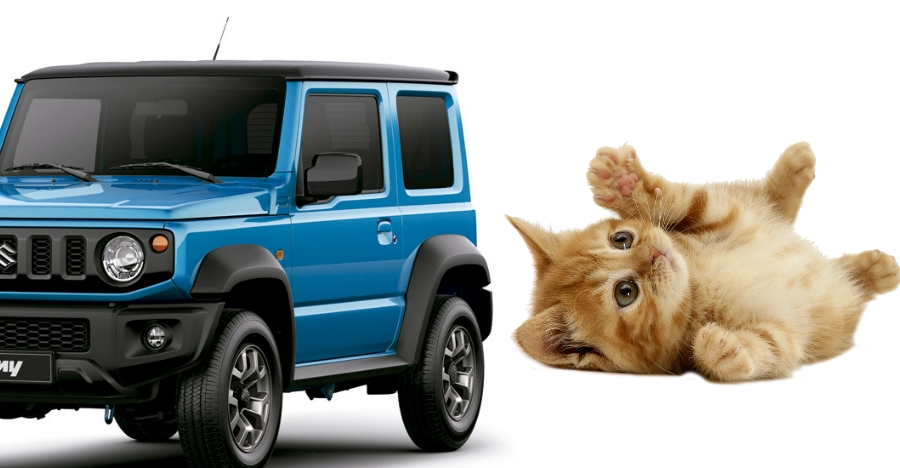 Maruti to launch Jimny as a Gypsy replacement in 2020, says new report