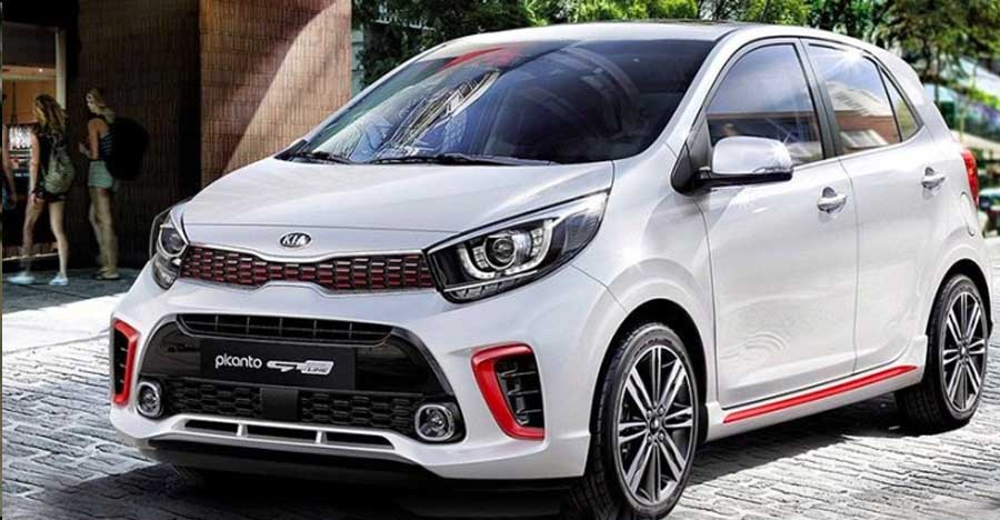 Kia Plans To Launch A New Small Car In India