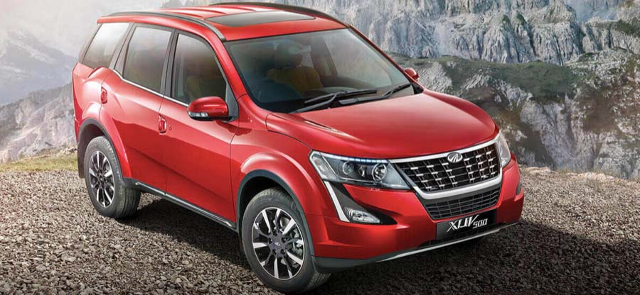 2018 Mahindra XUV500 official accessories detailed in a new video