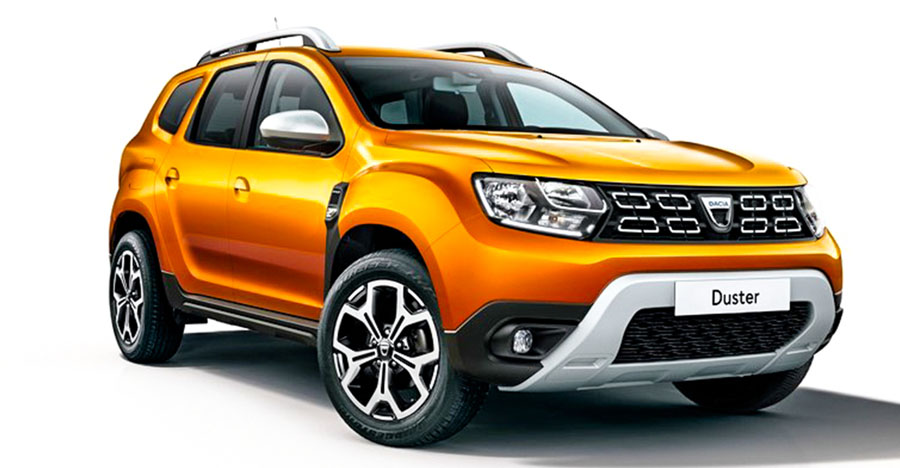 New Renault Duster to get a power BOOST: Here's how