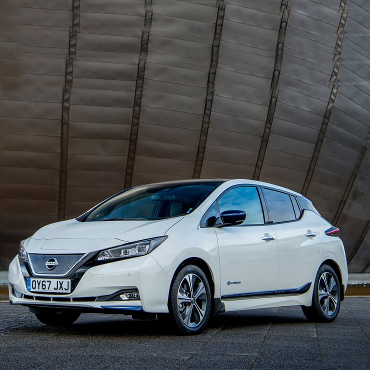 Nissan Leaf Electric car confirmed for India; Launch timeline revealed