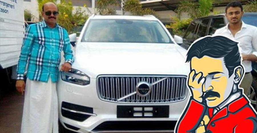 Politician's expensive SUV gets filled with diesel instead of petrol; What to do if this happens to you