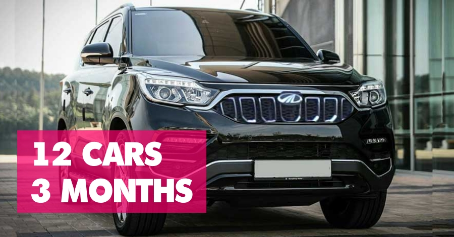 12 cars, 3 months: Ford Aspire to Jeep Compass Trailhawk (Part 2)