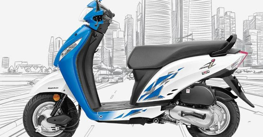 2018 Honda Activa-i automatic scooter launched in India