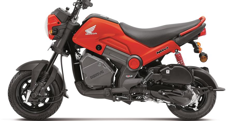 Honda relaunches NAVi with Activa-derived Combi Braking System