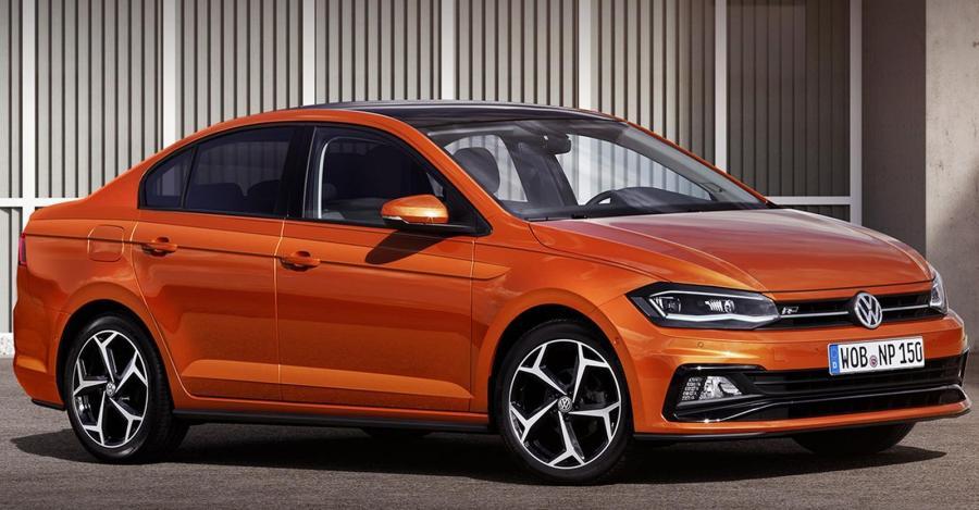 Next-gen Volkswagen Vento to be petrol-only!